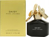 Image of Marc Jacobs Daisy Eau de Parfum 50ml Spray - Black Edition