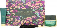 Image of Marc Jacobs Decadence Gift Set 50ml EDP + 75ml Body Lotion