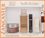 Image of Lancaster 365 Skin Repair Gift Set 50ml Day Cream + 10ml Serum + 3ml Eye Cream + 100ml Express Cleanser