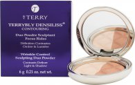 Click to view product details and reviews for By terry terrybly densiliss compact wrinkle control pressed powder 6g 200 beige contrast.