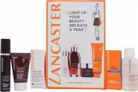 Image of Lancaster 365 Discovery-Kit Gift Set 5 Pieces