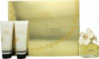 Image of Marc Jacobs Daisy Gift Set 50ml EDT + 75ml Body Lotion + 75ml Shower Gel