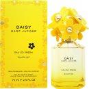 Image of Marc Jacobs Daisy Eau So Fresh Sunshine Eau de Toilette 75ml Spray