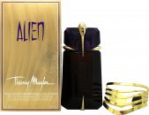 Image of Thierry Mugler Metamorphoses Collection Gift Set 60ml Alien EDP + Bracelet