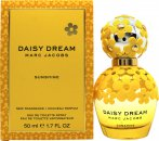 Image of Marc Jacobs Daisy Dream Sunshine Eau de Toilette 50ml Spray