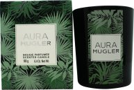 Image of Thierry Mugler Aura Scented Candle 180g