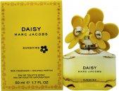 Image of Marc Jacobs Daisy Sunshine Eau de Toilette 50ml Spray