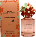 Image of Marc Jacobs Daisy Eau So Fresh Daze Eau de Toilette 75ml Spray