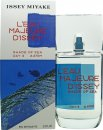 Image of Issey Miyake L'Eau Majeure d'Issey Shade of Sea Eau de Toilette 100ml Spray