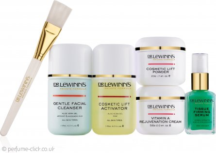 Dr. LeWinns Cosmetic Lift Pack