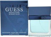 Guess Guess Seductive Homme Blue Eau de Toilette 50ml Spray