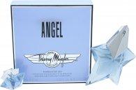 Thierry Mugler Angel Gift Set 25ml EDP  5ml Stars in the sky