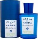 Image of Acqua di Parma Blu Mediterraneo Bergamotto di Calabria Eau de Toilette 150ml Spray