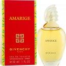 Image of Givenchy Amarige Eau de Toilette 30ml Spray