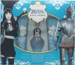 Katy Perry Royal Revolution Gift Set 30ml EDP  75ml Body Lotion  75ml Shower Gel
