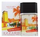 Azzaro Pour Homme Eau de Toilette 100ml Spray Collectors Edition