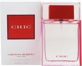 Image of Carolina Herrera Chic Eau de Parfum 80ml Spray