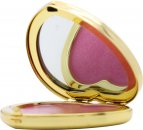 Katie Price Besotted Heart Shaped Crystal Mirror with Solid Perfume