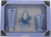 Thierry Mugler Angel Gift Set 25ml EDP  100ml Body Lotion  30ml Shower Gel
