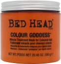 Image of Tigi Bed Head Colour Goddess Miracle Treatment Mask 580g