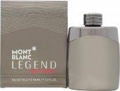 Mont Blanc Legend Intense Eau de Toilette 100ml Spray