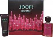 Joop! Joop Homme Gift Set 75ml EDT  75ml Shower Gel