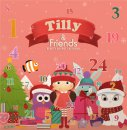 Tilly & Friends Beauty Advent Calender