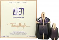 Thierry Mugler Alien Gift Set 30ml EDP NonRefillable  6ml EDP