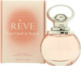 Van Cleef & Arpels Reve Eau de Parfum 30ml Spray