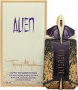 Thierry Mugler Alien Eau de Parfum 60ml Spray Refillable  Divine Ornamentations Edition