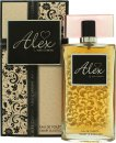 Alex Curran Alex Eau de Toilette 100ml Spray