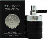 Image of Davidoff Champion Eau de Toilette 30ml Spray